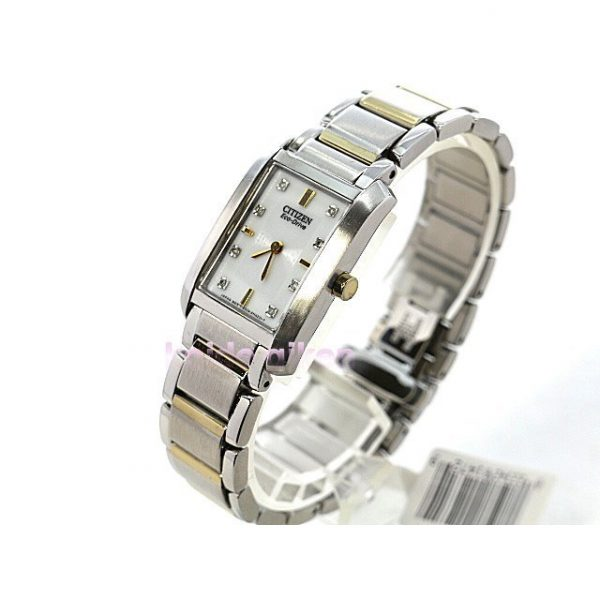 Ladies' Palidoro Diamond Watch