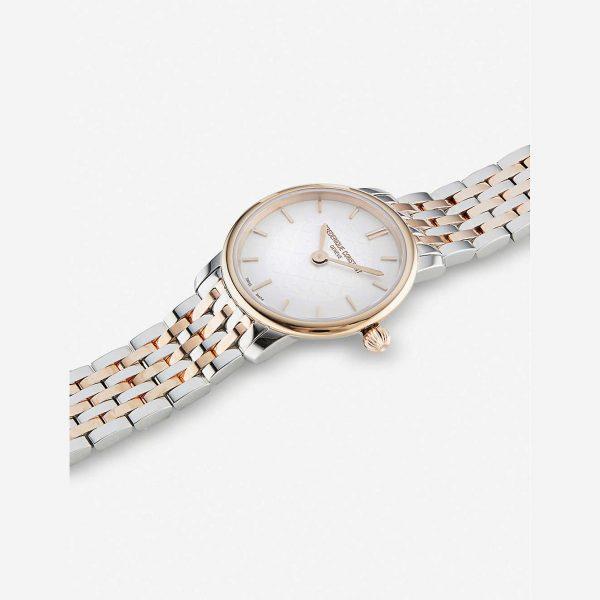 Classic Quartz Slimline Watch
