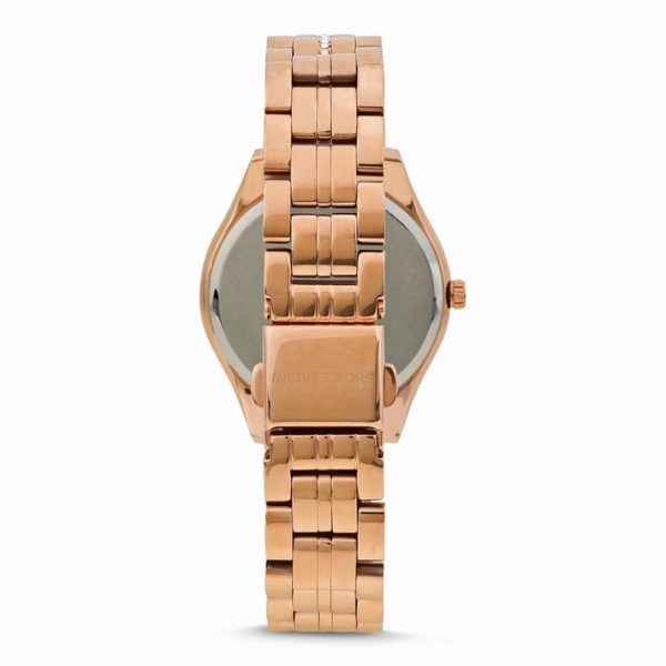 Lauryn Ladies Watch