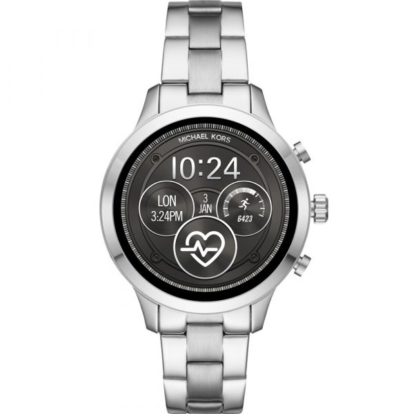 Access Runway Bluetooth Smartwatch (Gen 4) (MKT5044)