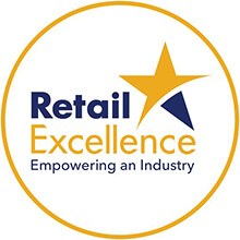 Retail Excellence Ireland Logo