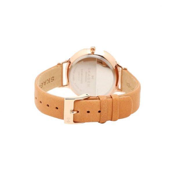 Anita Tan Leather Watch