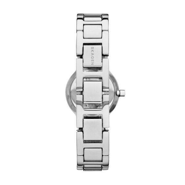 Freja Steel-Link Watch