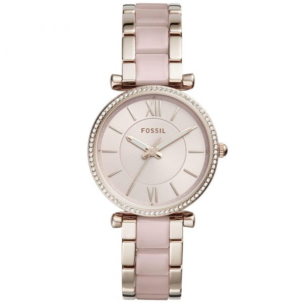 Carlie Three Hand Dress Watch (ES4346)