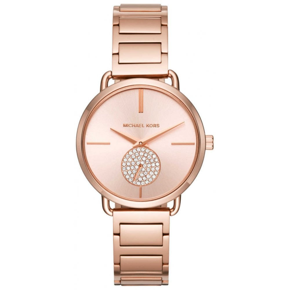 Portia Watch (MK3640)