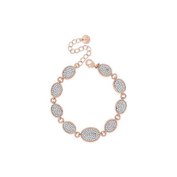 Rose Gold Bracelet (B2069MX)