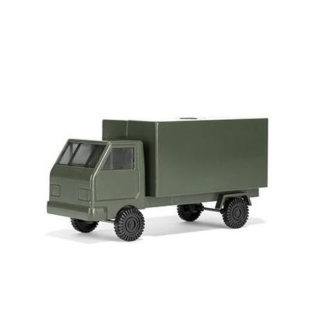 Truck Tool Box (CD521)