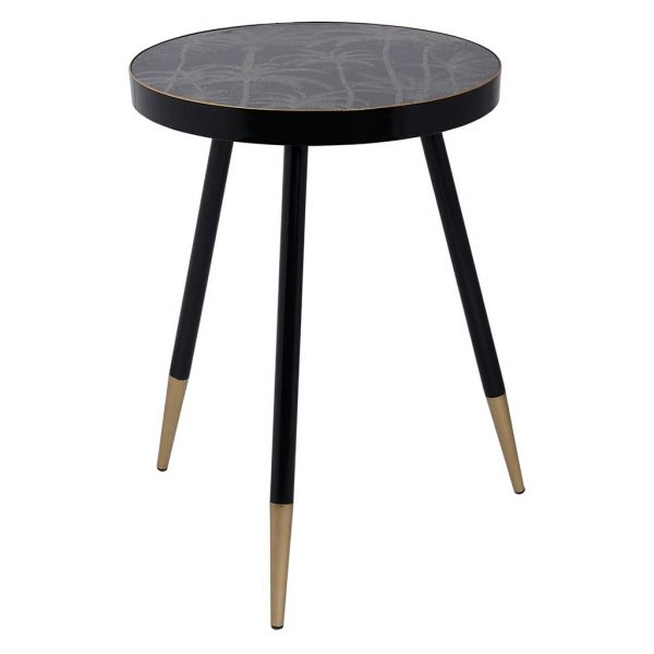 Palm Tree Side Table (FCH023)