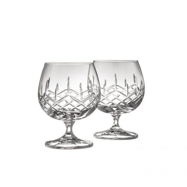 Longford Brandy (Pair) (G222572)