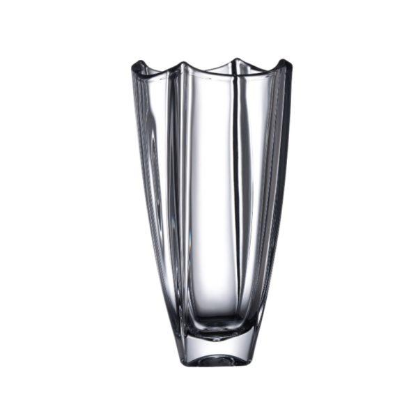 """Dune 12"""" Square Vase"""
