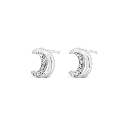 Kids Silver Earrings (HCE425)