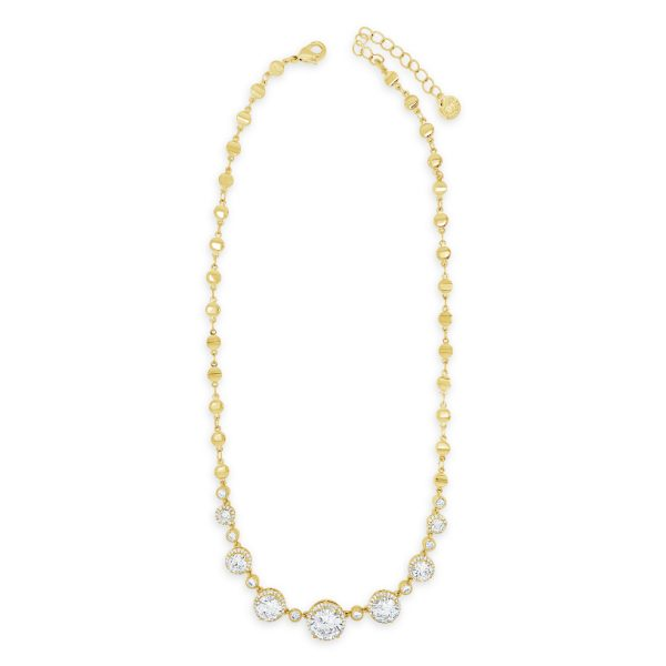 Gold Necklace (N2055GL)