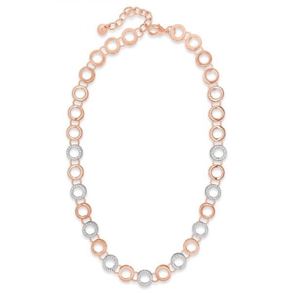Rose Gold Necklace (N2081MX)