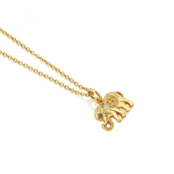 Amy Pendant with Elephant (P3001EPT)