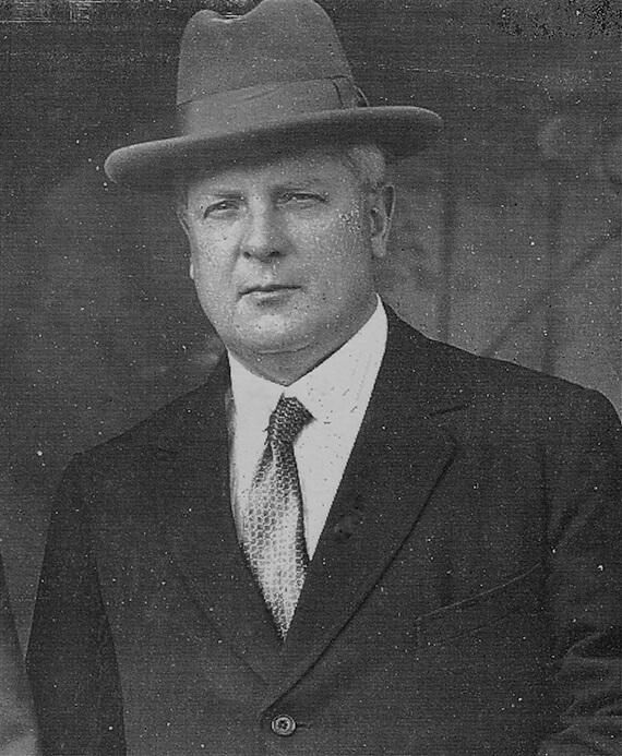 R. J. Barber