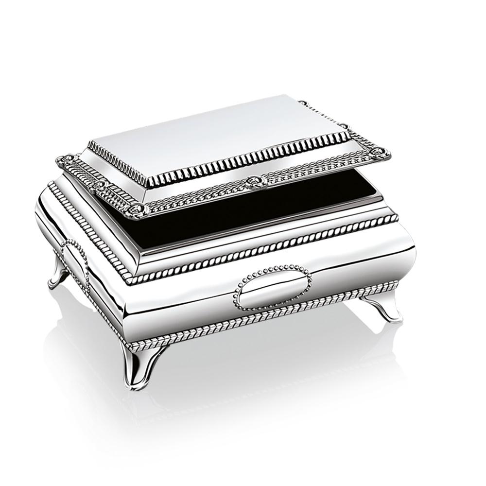 Jewellery Box (S5809)