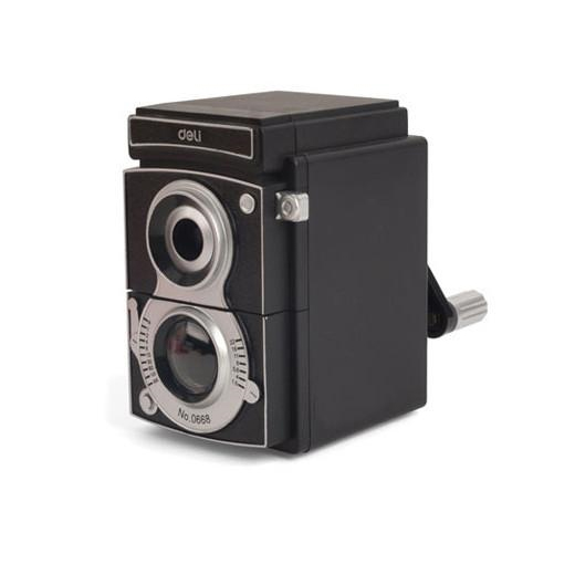 Camera Pencil Sharpener (SC12)