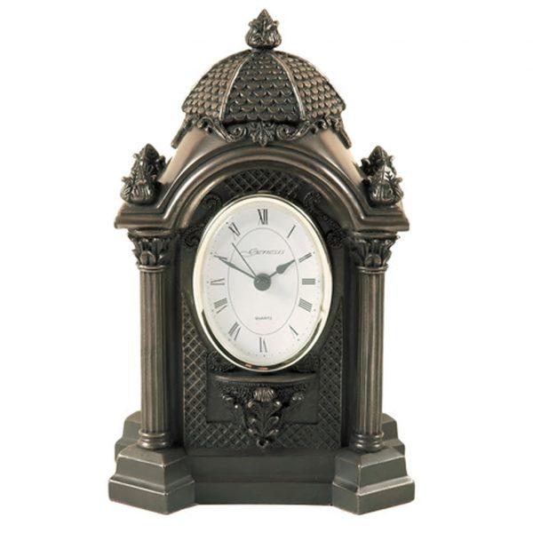 Oval Clock (U17)