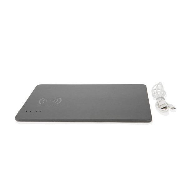 Wireless Charging Mouse Pad (US174)