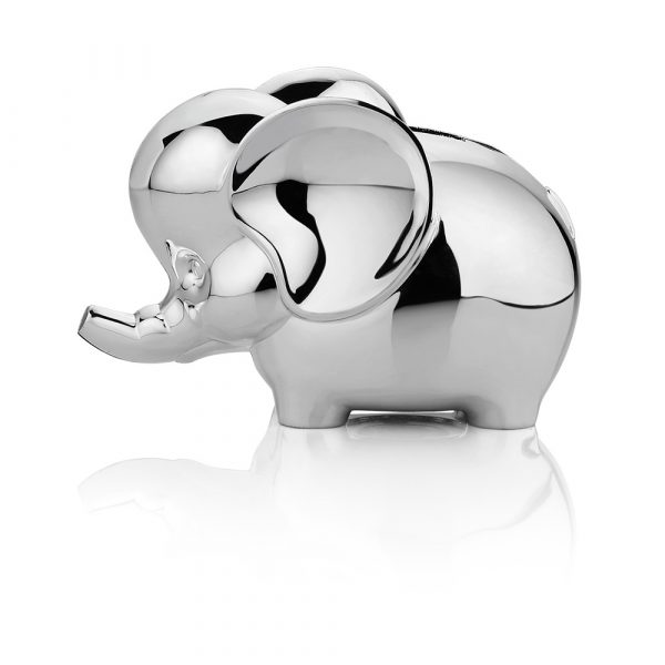Elephant Money Bank (WY20102L)