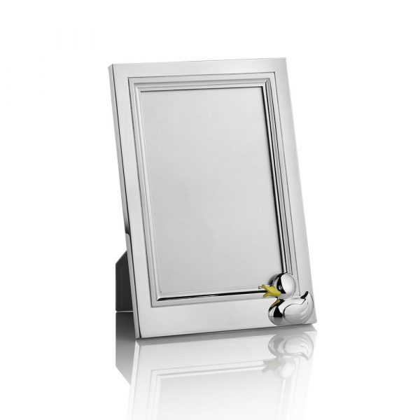 "Duck Photo Frame 4"" x 6"" (WY5600L)"