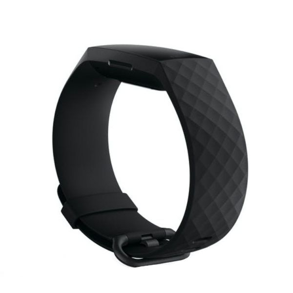 FitBit Charge 4 Black (FB417BKBK)