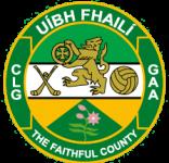 Offaly GAA logo