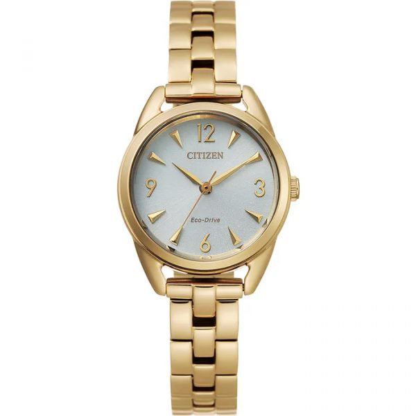 Ladies Silhouette Watch (EM0682-74A)