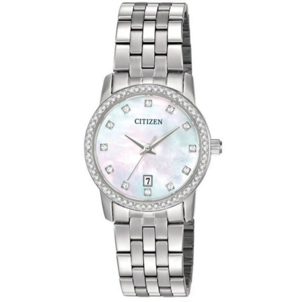Ladies Quartz Watch (EU6030-56D)