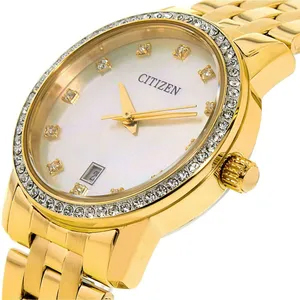 Ladies Quartz Watch (EU6032-51D)