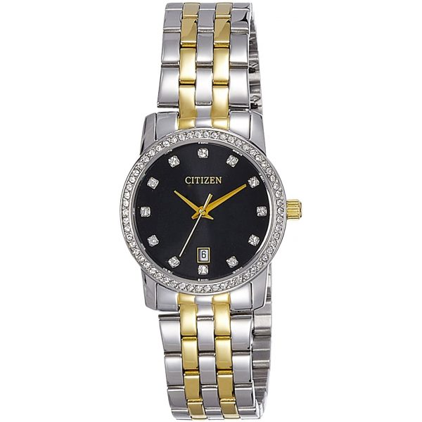 Ladies Quartz Watch (EU6034-55E)