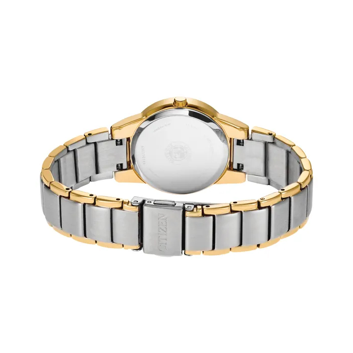Ladies Eco-Drive Axiom Diamond Watch (GA1054-50D)