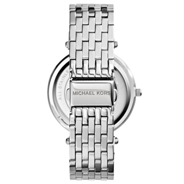 Darci Stainless Steel Watch (MK3190)