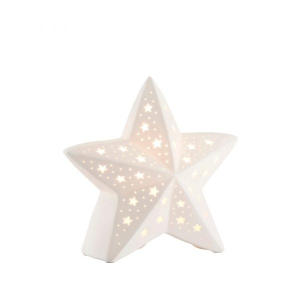 Belleek Living Star Luminaire (7959)