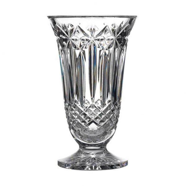 Heritage Starburst Vase 21cm (024258247659)