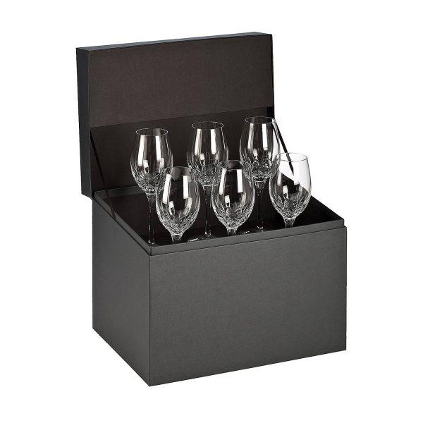 Lismore Essence Wine Set of 6 (024258499843)