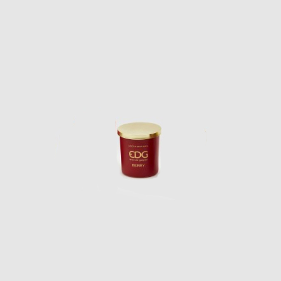Berry Christmas Candle (612905,42B)