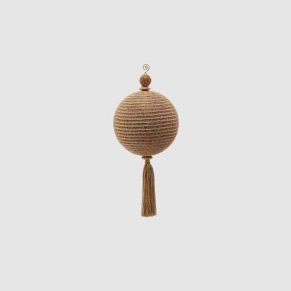 Fabric Hanging Ball (682536,01)