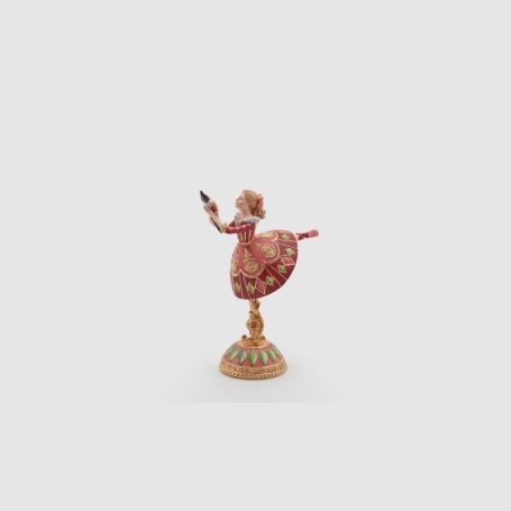 Clara Plastic Dancer (683189,40)