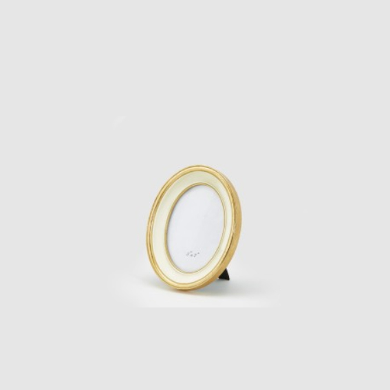 Large Oval Photo Frame (713760,04)