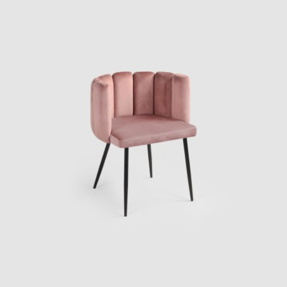 Velvet Chair (740445,50)