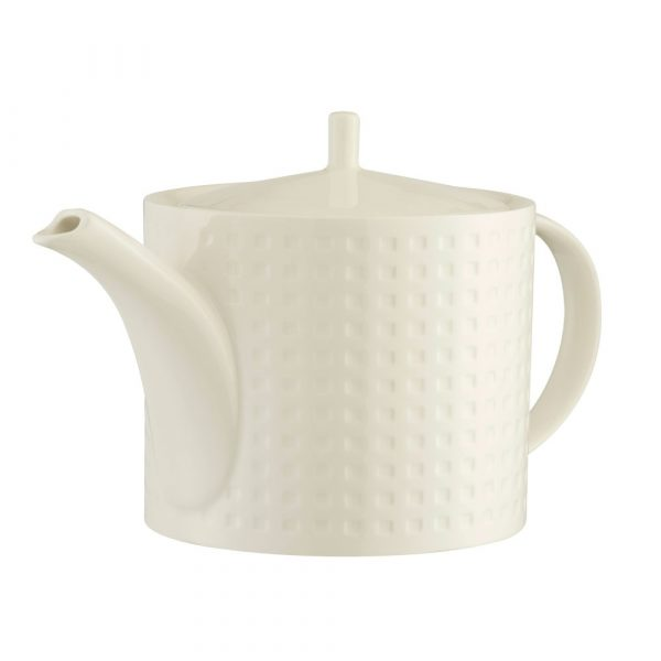 Belleek Living Grafton Teapot (7632)