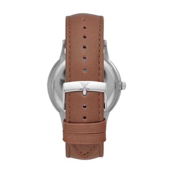 Renato Men's Leather Watch (AR11185)