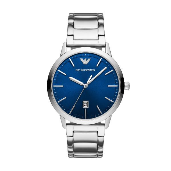 Ruggero Stainless Steel Watch (AR11311)