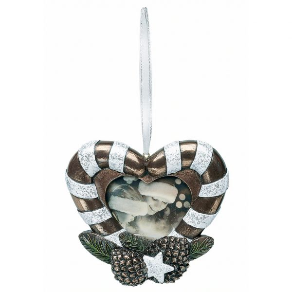 Christmas Candy Cane Frame (MM038)