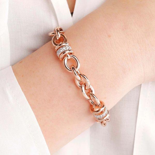 Alternate Link Bracelet (WSBZ00519.R)