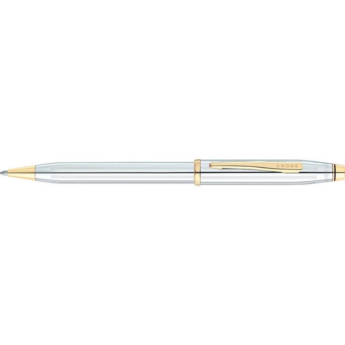 Century II Medalist Ballpoint Pen (3302WG)