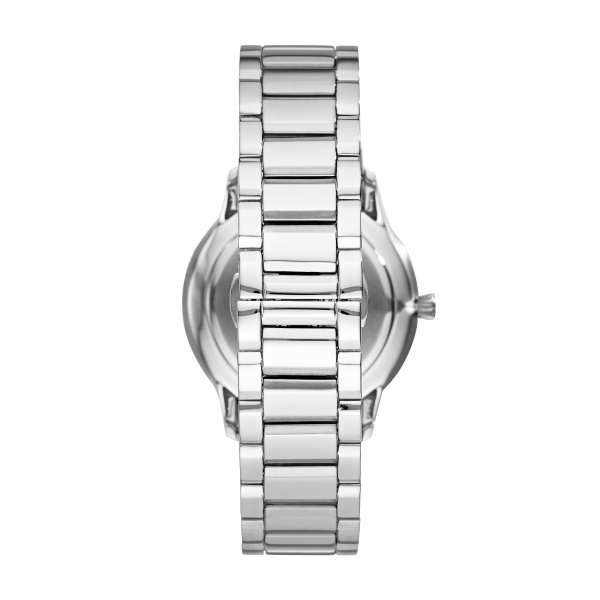 Giovanni Stainless Steel Blue Dial (AR11227)