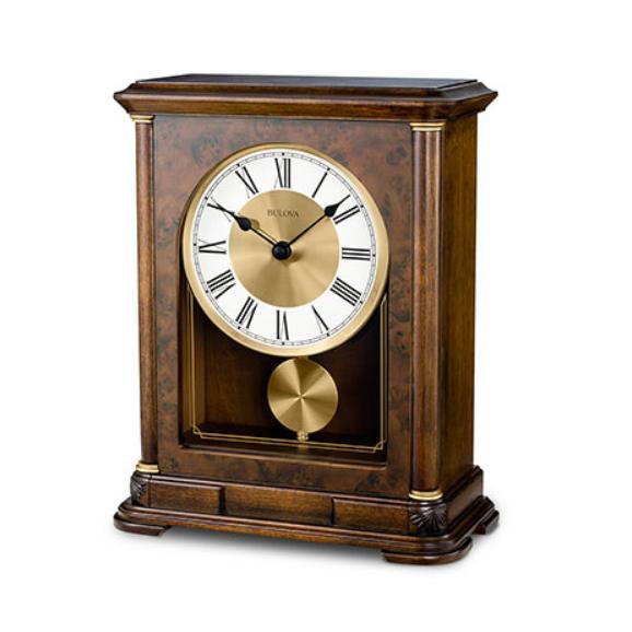Vanderbilt Clock (B1860)