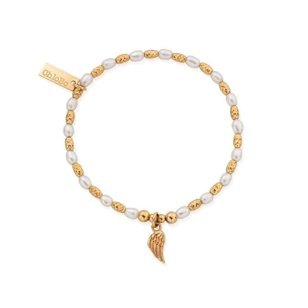Forever And Always Bracelet (EGBRP2566)